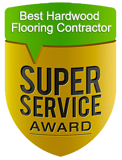 Rated Best Flooring Contractor